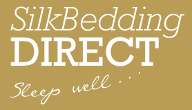Silk Bedding Direct logo