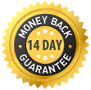 Money-back guarantee from Silk Bedding Direct